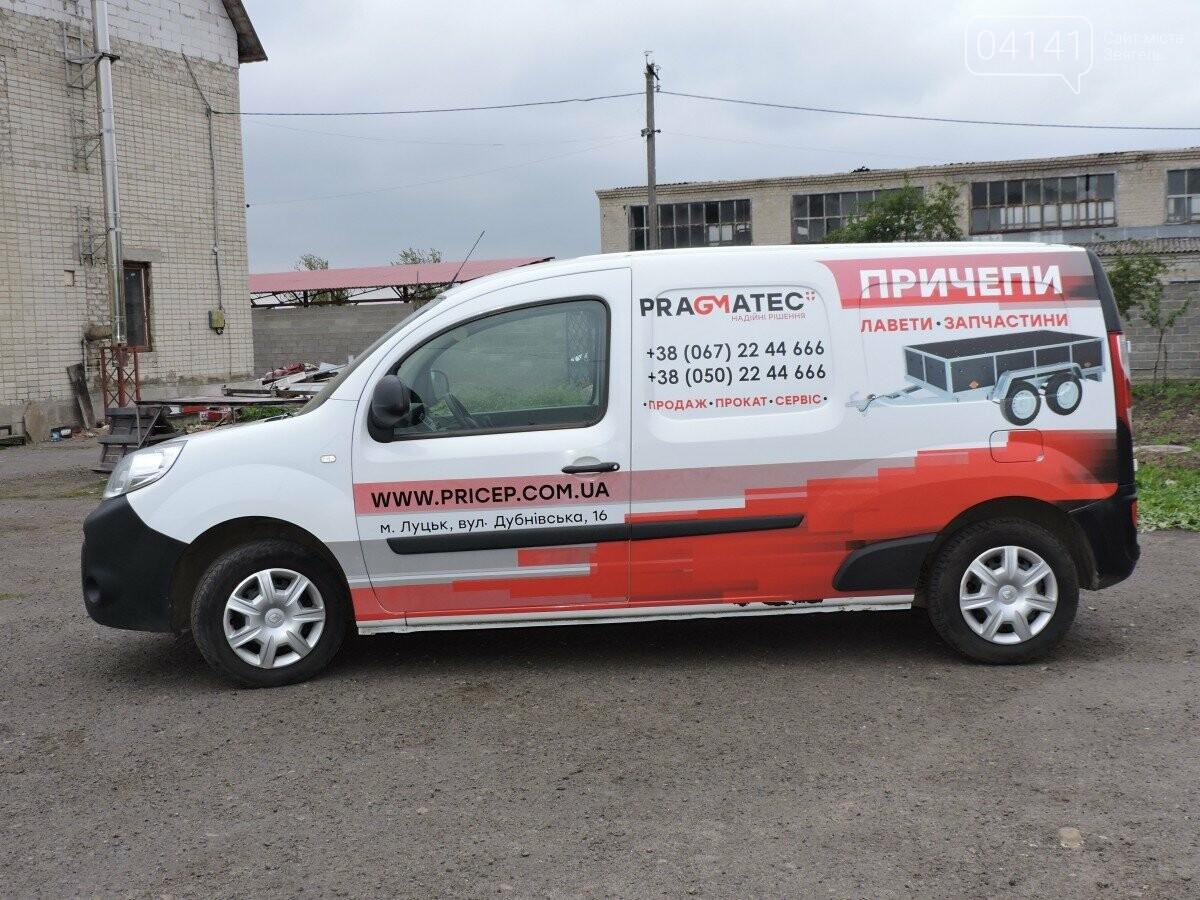 Просування малого бізнесу в Новограді-Волинському: Як рекламувати свій бізнес ефективно?, фото-3