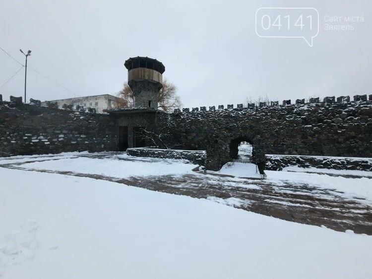 Новоград дочекався зими: Як виглядає засніжене місто  , фото-5