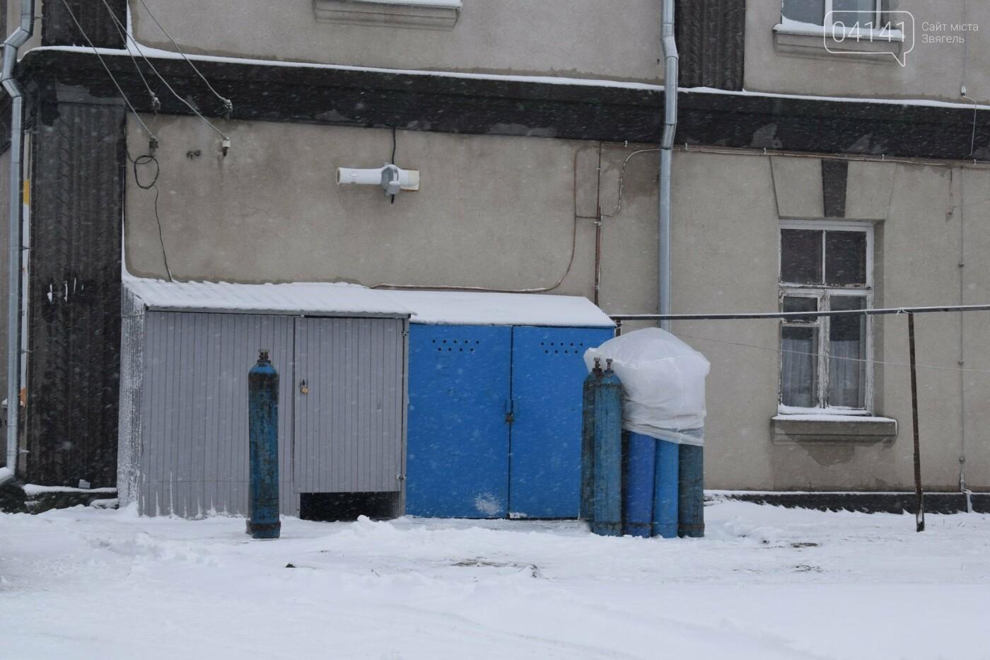 У Новограді-Волинському запрацювала нова киснева станція, фото-1