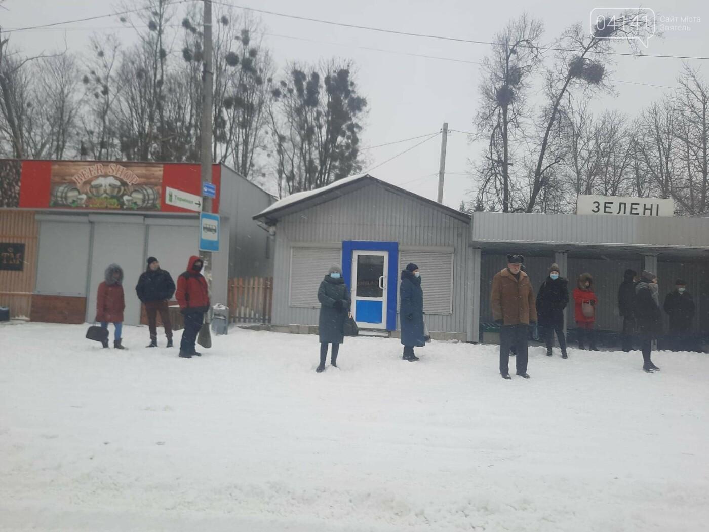 Кого потрібно звільнити, щоб витягнути Новоград з транспортного колапсу?, фото-2
