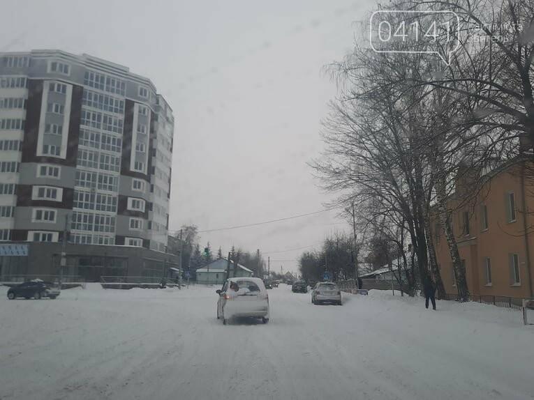 Кого потрібно звільнити, щоб витягнути Новоград з транспортного колапсу?, фото-1