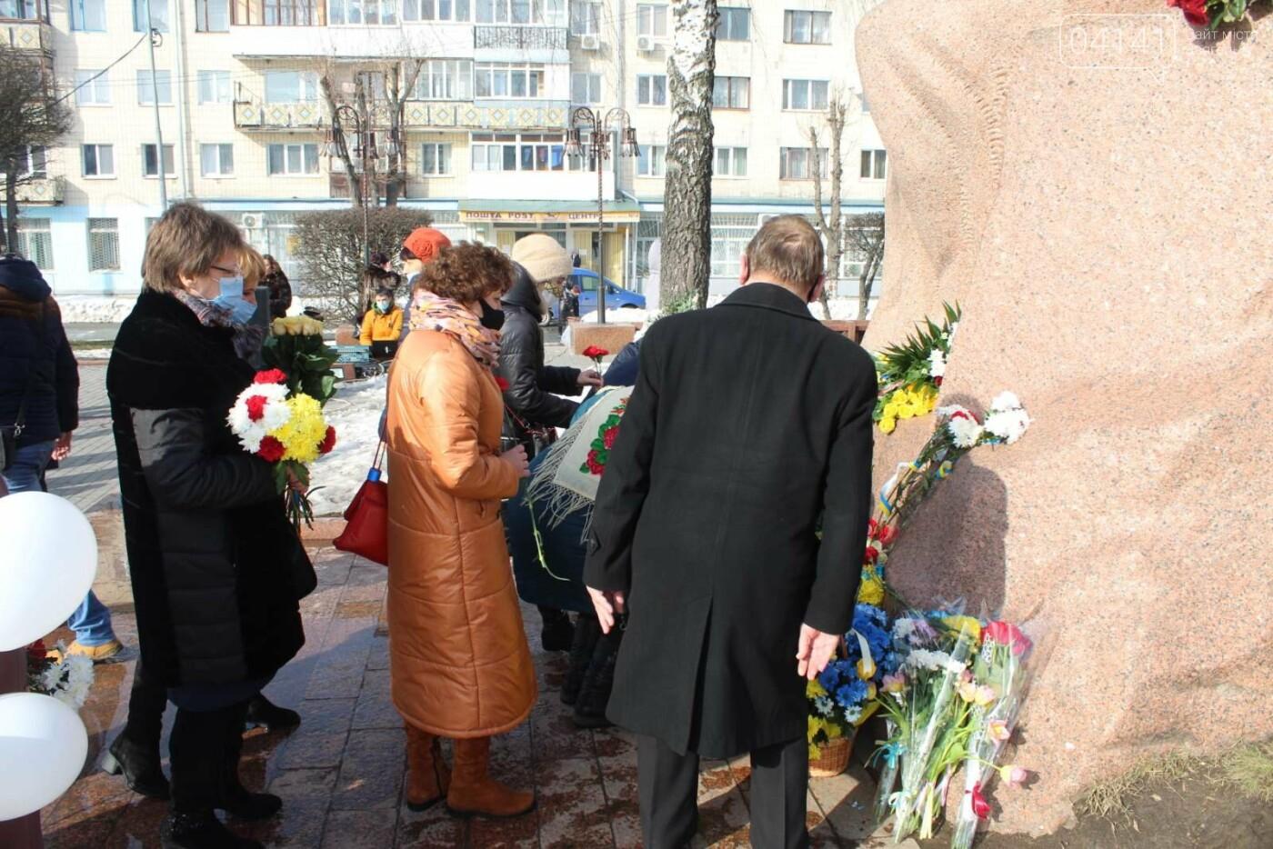 """Квіти, промови і """"ганьба"""": Як у Новограді вшановують Лесю Українку, фото-14"""