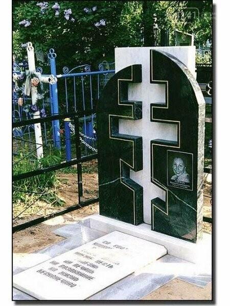 Де придбати надійний гранітний пам'ятник?, фото-6