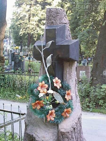Де придбати надійний гранітний пам'ятник?, фото-9