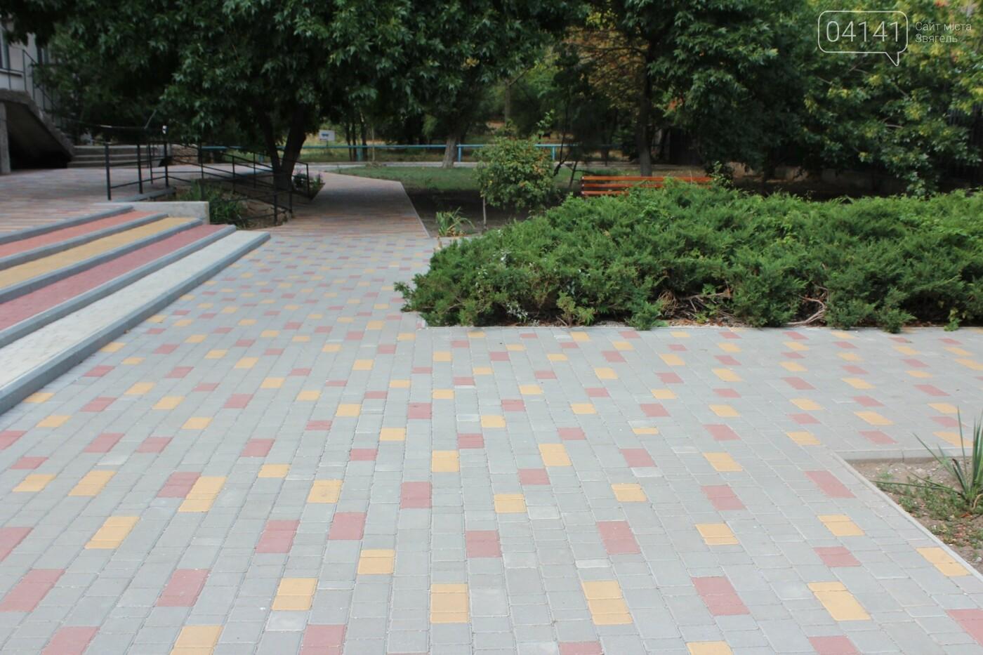 """Компанія «Pavlov.ua»: тротуарна плитка """"під ключ"""", фото-8"""