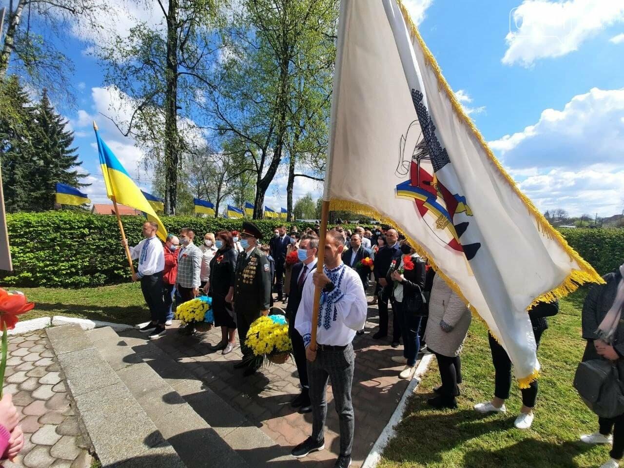 9 травня: День Перемоги у Новограді-Волинському (ФОТО, ВІДЕО), фото-3