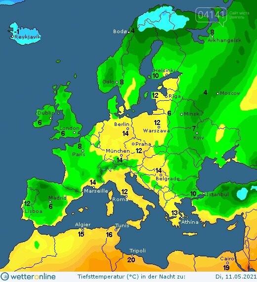 Із заморозками вже можна видихнути: Прогноз погоди від Наталки Діденко, фото-1
