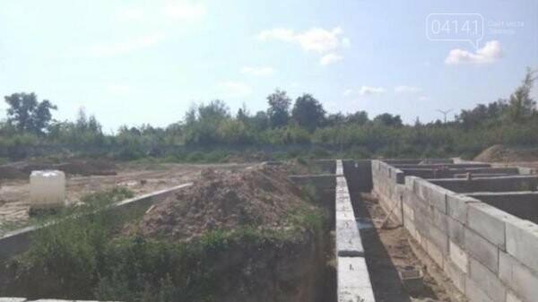 Мільйони гривень привласнили під час будівництва казарм у Новограді-Волинському, фото-2