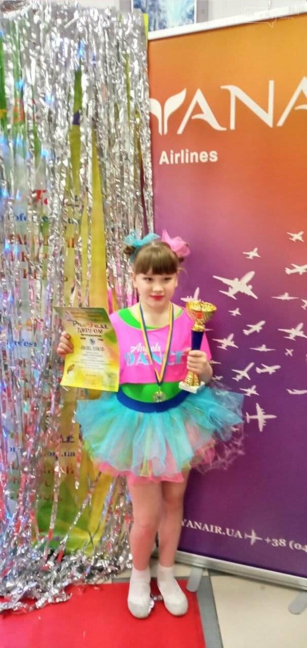 Колектив Angel Dance з Новограда виборов 4 кубки на Міжнародному конкурсі-фестивалі Pro Fest, фото-2