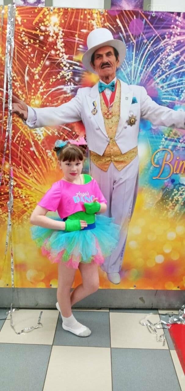 Колектив Angel Dance з Новограда виборов 4 кубки на Міжнародному конкурсі-фестивалі Pro Fest, фото-3