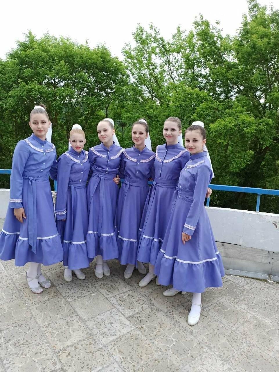 Зразковий ансамбль бального танцю «Грація» здобув чергову перемогу та вкотре прославив рідне місто., фото-2