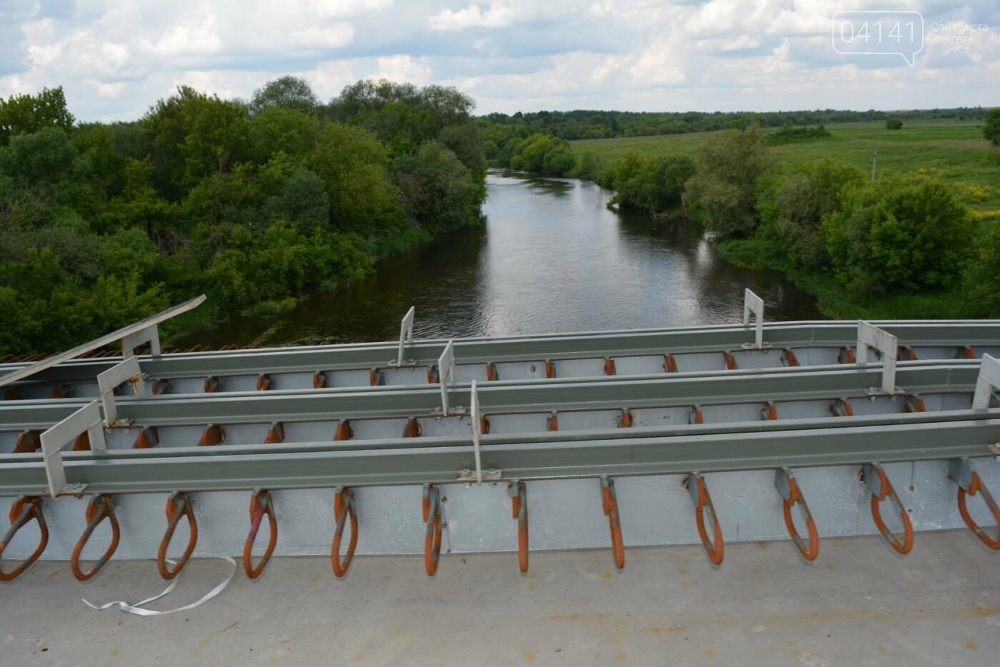 Коли відкриють міст через Случ у Чижівці, фото-2