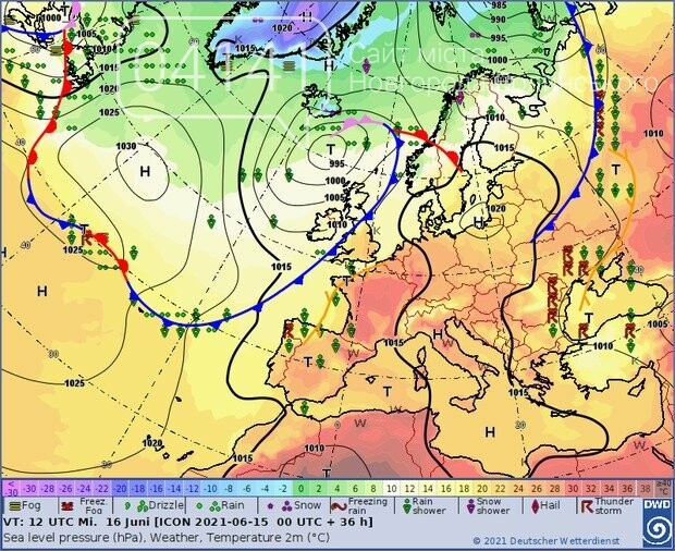 Якої погоди очікувати на найближчі дні?: Прогноз від Наталки Діденко, фото-2