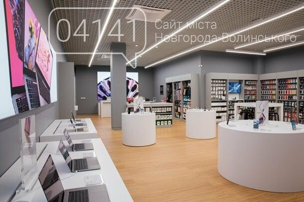 iOn.ua – єдиний магазин Apple Premium Reseller в Україні, фото-1