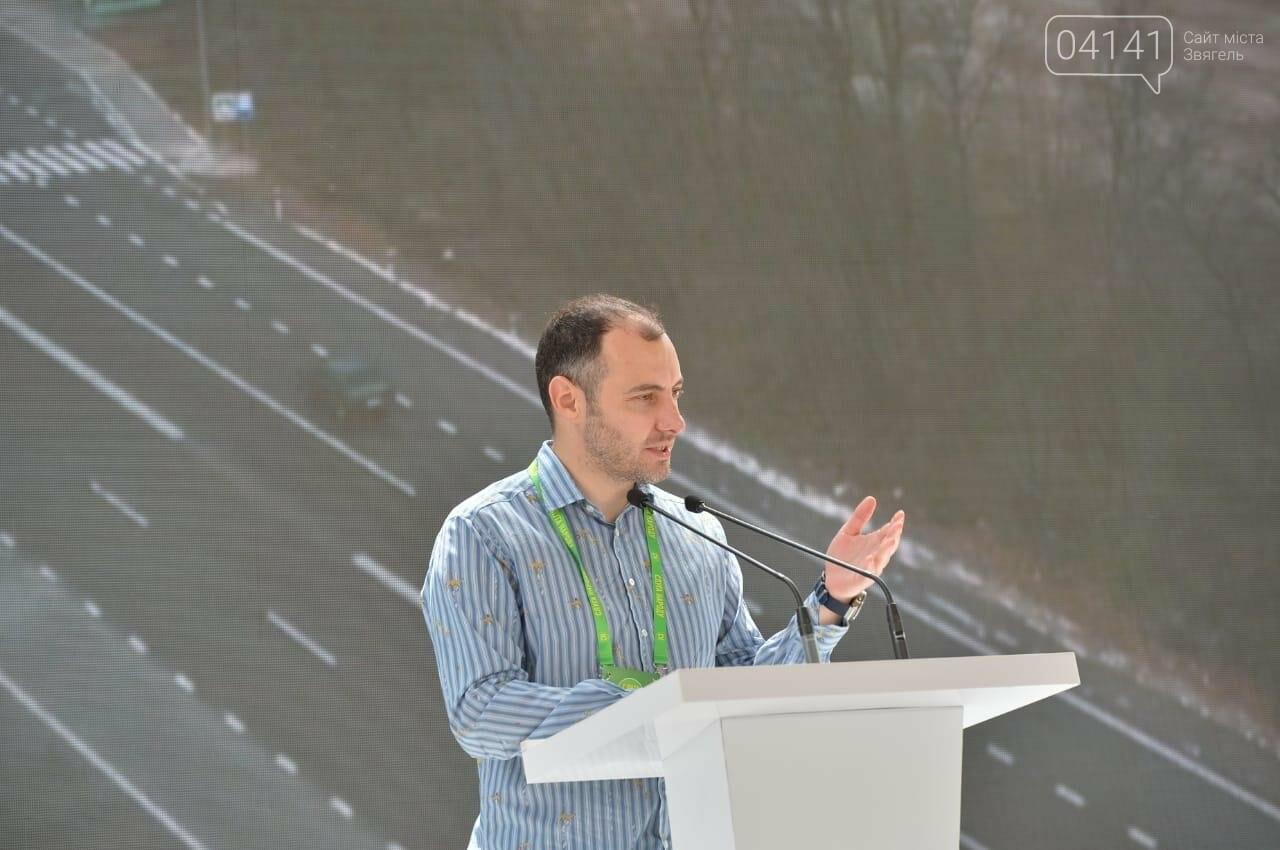 Арсеній Пушкаренко: Пріоритет команди «Слуга Народу» – створення нової якісної інфраструктури в країні, фото-9