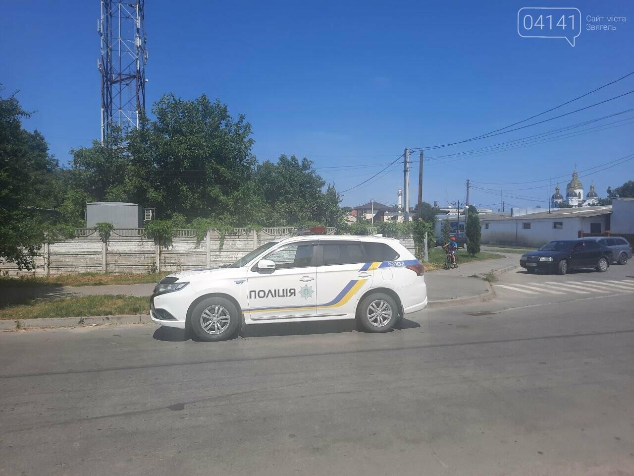 Медична евакуація Новоград-Волинський, Ірина Сукач