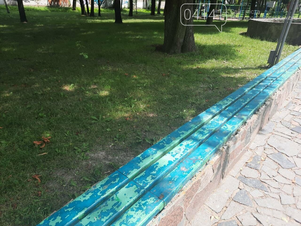 Краще навіть у Чорнобилі: Парк культури та відпочинку в Новограді-Волинському (ФОТО), фото-22