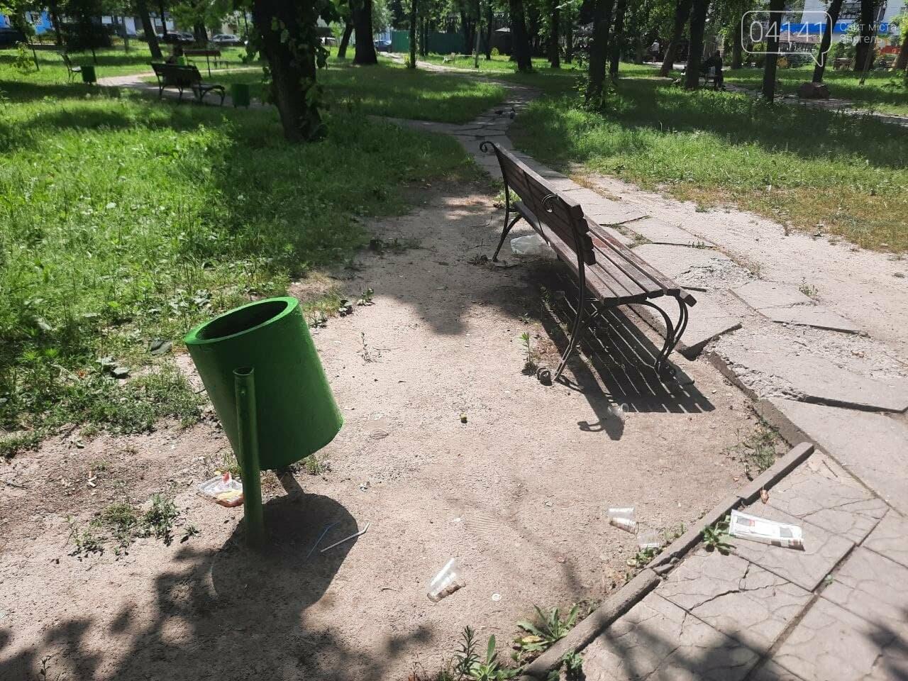 Краще навіть у Чорнобилі: Парк культури та відпочинку в Новограді-Волинському (ФОТО), фото-18