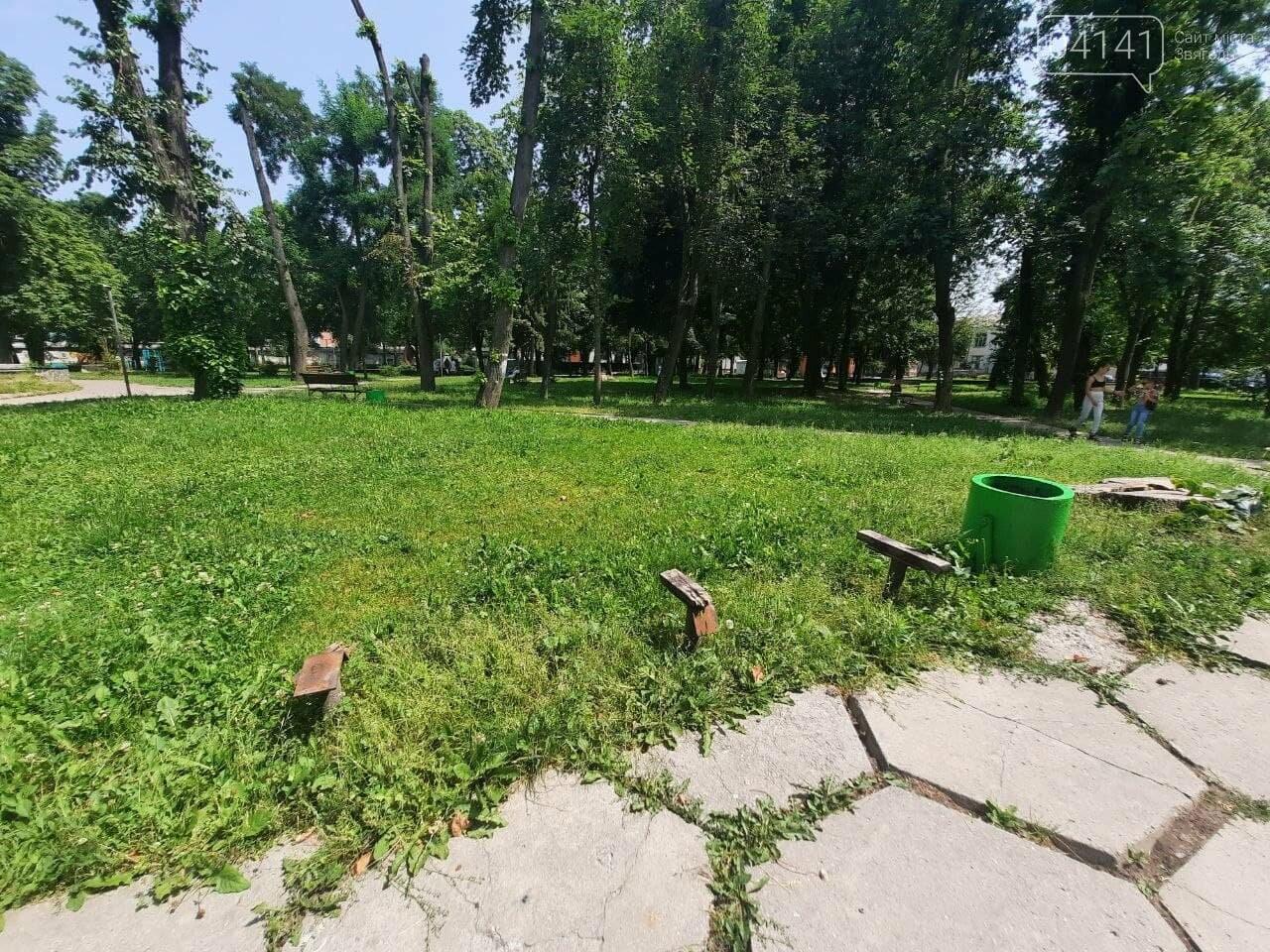 Краще навіть у Чорнобилі: Парк культури та відпочинку в Новограді-Волинському (ФОТО), фото-3