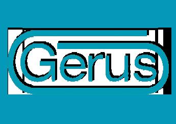 Логотип - ФОП Герус, тротуарна плитка, пінопласт, митно-брокерські послуги у Новограді-Волинському