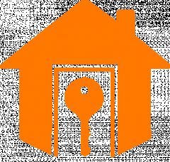Логотип - Зняти квартиру в Новограді-Волинському подобово,оренда квартири, снять квартиру Новоград