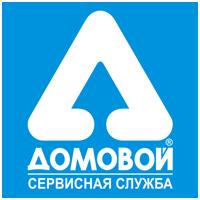 Логотип - Сервисная служба Домовой