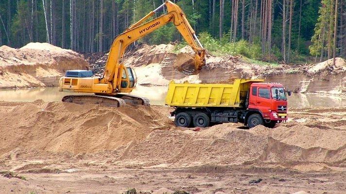 Продаж піску в Новограді-Волинському, фото-1