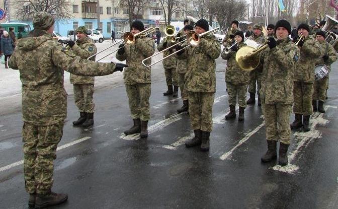 У Новограді-Волинському вшанували учасників бойових дій на території інших держав, фото-1