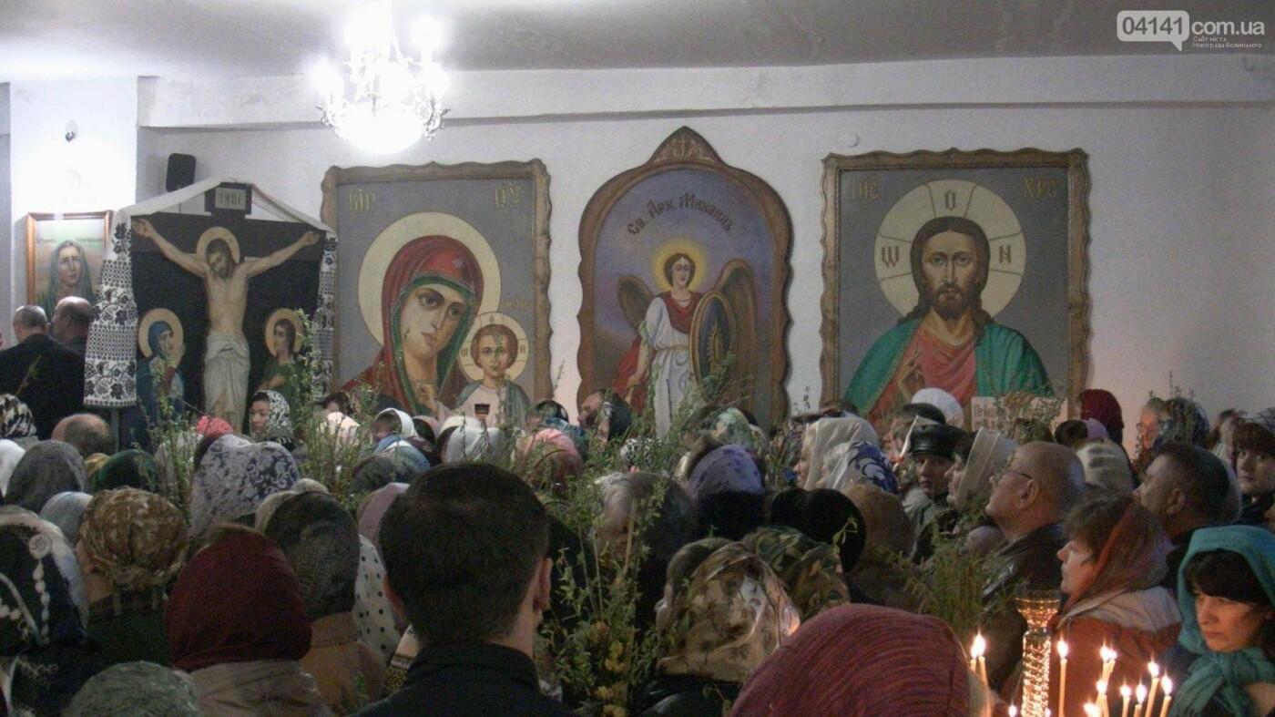Православні святкують Вербну неділю:  Вхід Господній в Єрусалим  , фото-1