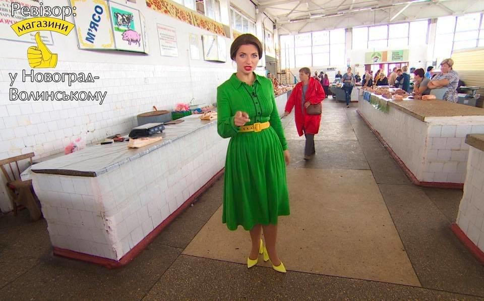 «Ревізор: Магазини» в Новограді-Волинському, фото-1