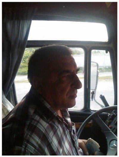 У Новограді-Волинському водій маршрутки проти ветеранів АТО, фото-1