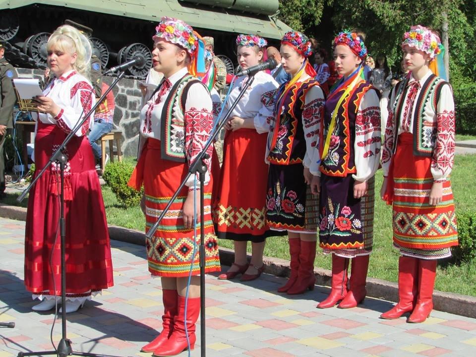 У Новограді-Волинському відзначили День Героїв, фото-4