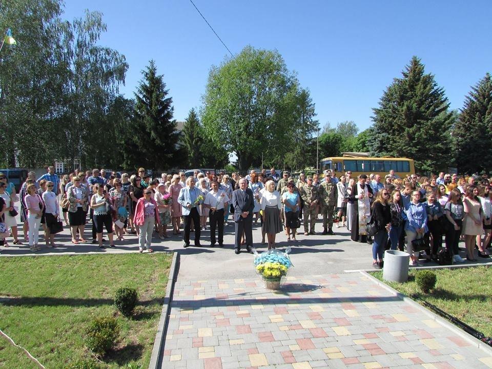 У Новограді-Волинському відзначили День Героїв, фото-5