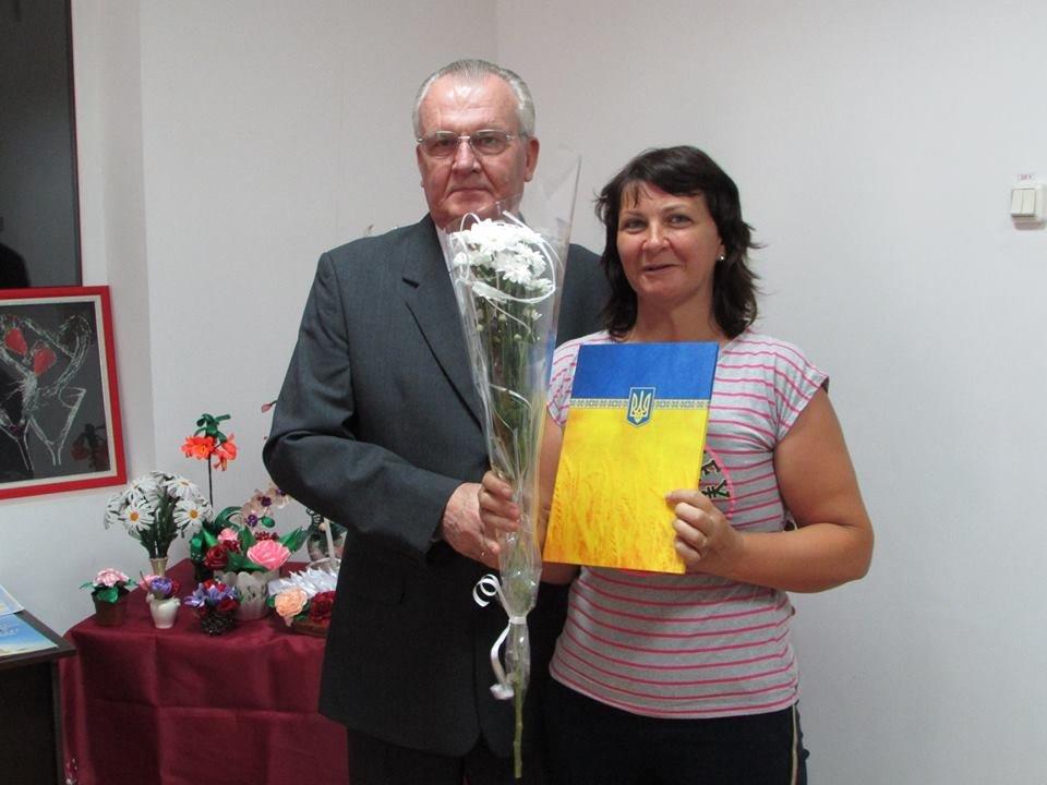 У Новограді-Волинському відбулись урочисті заходи з нагоди 30-річчя від дня створення відділення соціальної допомоги вдома, фото-2