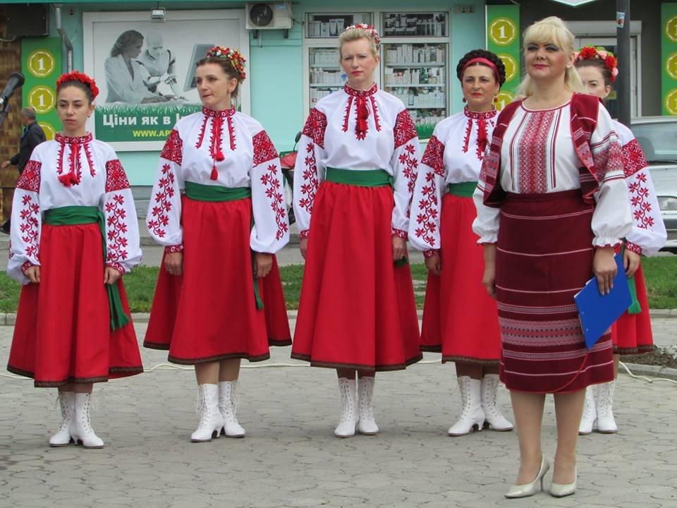 У Новограді-Волинському відзначили 22-у річницю Конституції України, фото-6