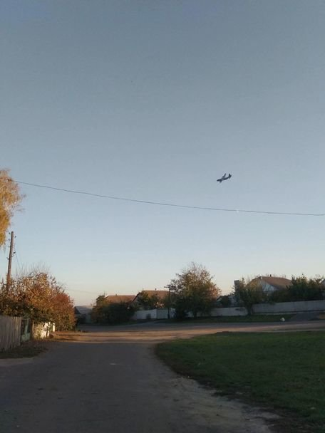 У результаті авіакатастрофи загинув військовий пілот з Житомирщини, фото-1