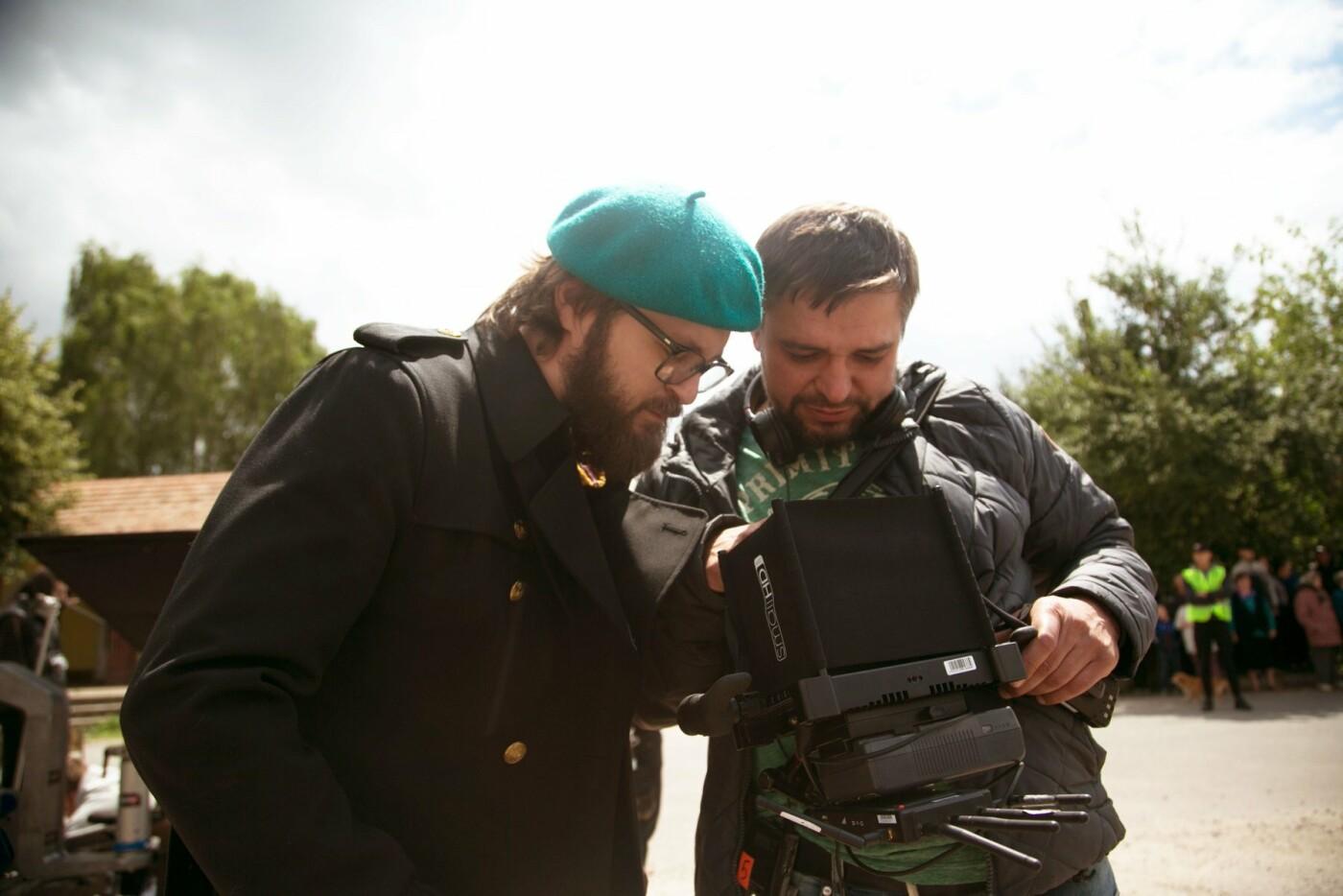 Фільм «DZIDZIO ПЕРШИЙ РАЗ» успішно стартував у кіно і продовжує йти в усіх кінотеатрах України.(ФОТО), фото-1