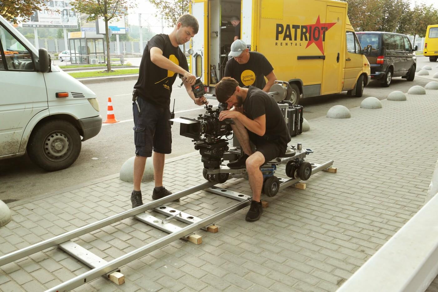 Фільм «DZIDZIO ПЕРШИЙ РАЗ» успішно стартував у кіно і продовжує йти в усіх кінотеатрах України.(ФОТО), фото-12