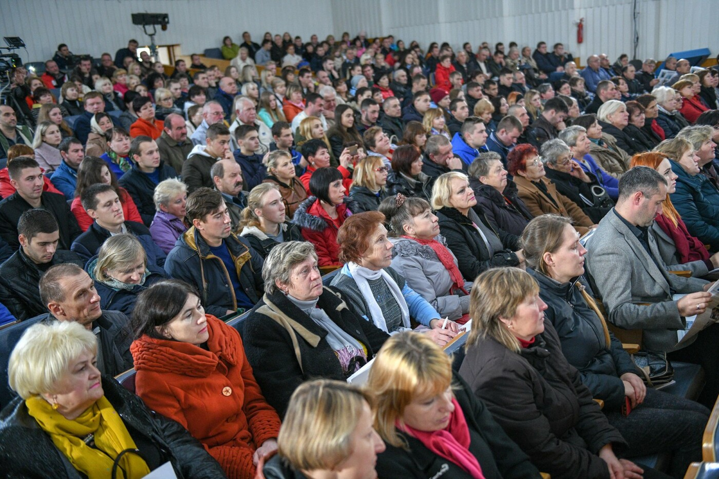 Державу треба перезаснувати, реалізуючи ідею «Великої України» - Роман Безсмертний, фото-6