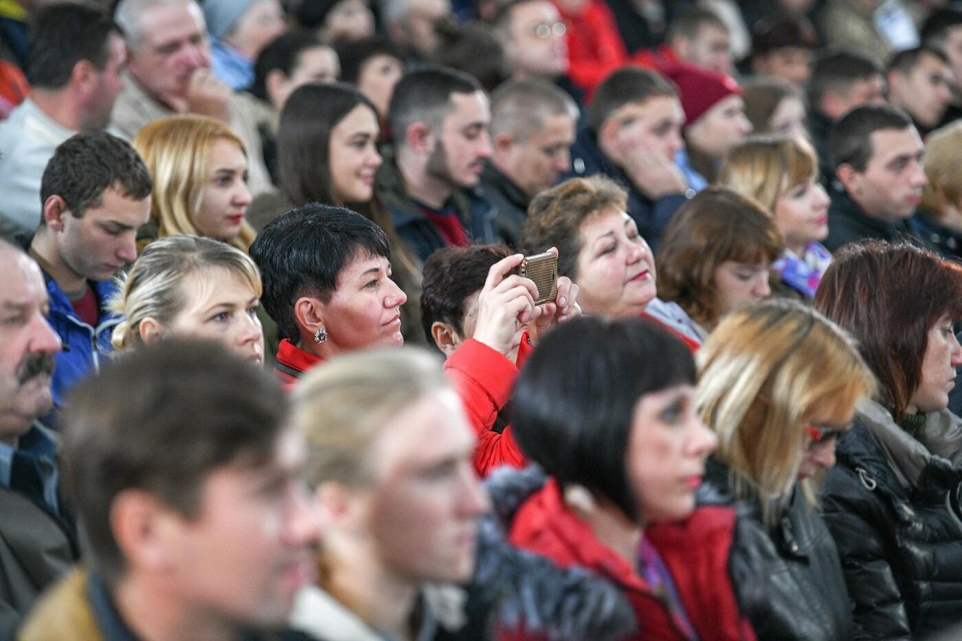 Державу треба перезаснувати, реалізуючи ідею «Великої України» - Роман Безсмертний, фото-3