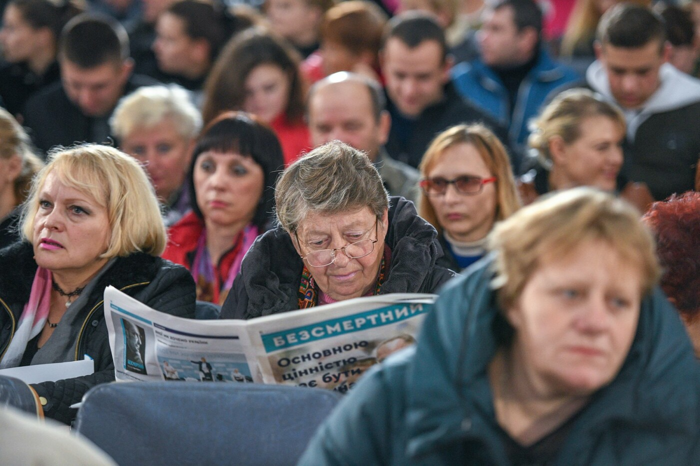 Державу треба перезаснувати, реалізуючи ідею «Великої України» - Роман Безсмертний, фото-2