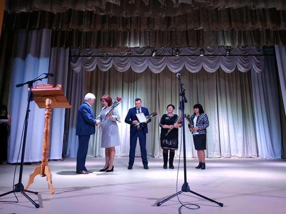 У Новограді-Волинському відзначили Міжнародний день студента, фото-1