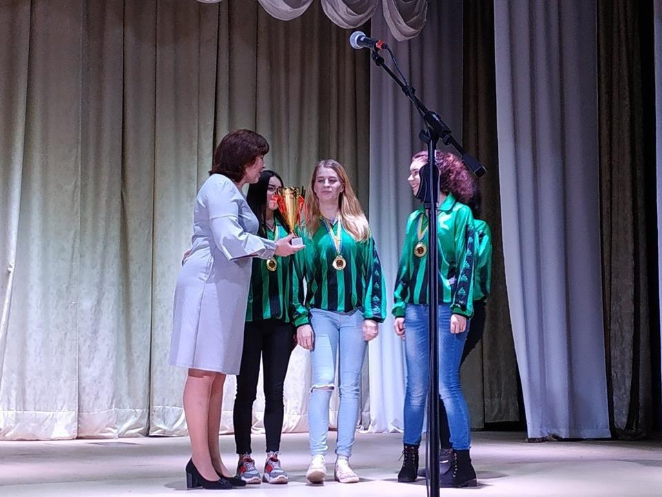 У Новограді-Волинському відзначили Міжнародний день студента, фото-3