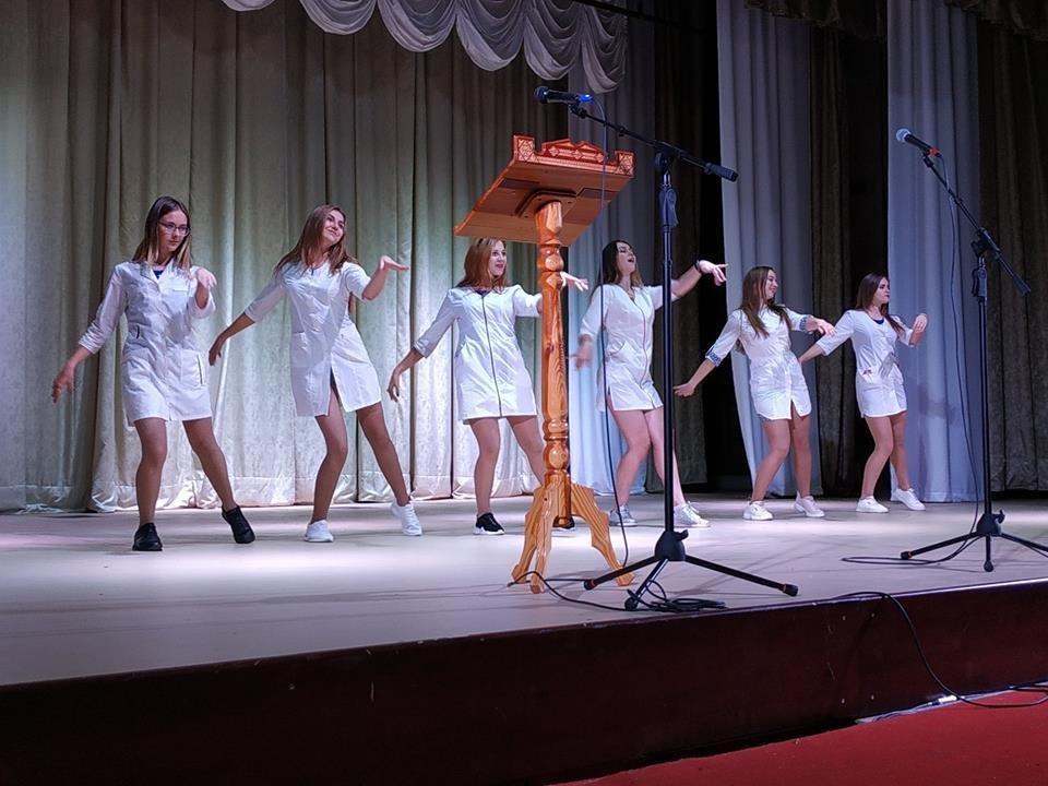 У Новограді-Волинському відзначили Міжнародний день студента, фото-2