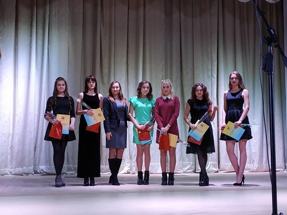 У Новограді-Волинському відзначили Міжнародний день студента, фото-4