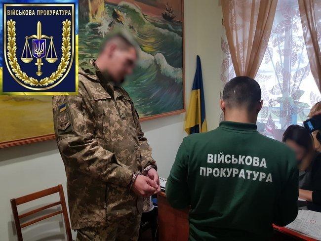 На Житомирщині затримали двох військових: вони продавали вибухівку із зони ООС (ФОТО), фото-2