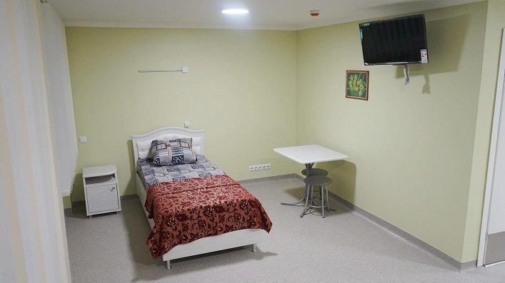 Найсучасніший в Україні заклад вертебрології із Центром реабілітації учасників АТО відкрили на Житомирщині, фото-8