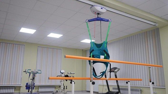 Найсучасніший в Україні заклад вертебрології із Центром реабілітації учасників АТО відкрили на Житомирщині, фото-4