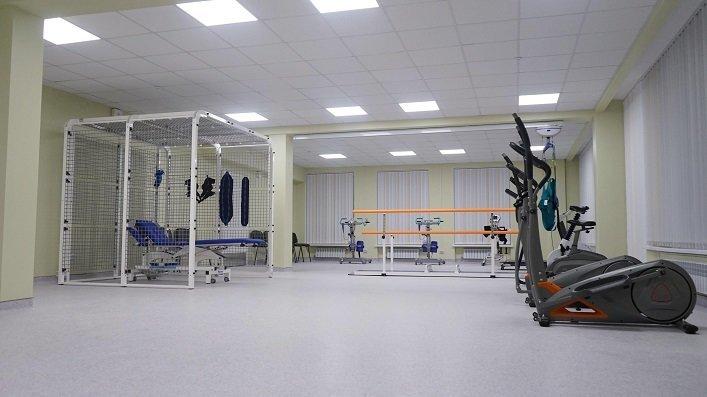 Найсучасніший в Україні заклад вертебрології із Центром реабілітації учасників АТО відкрили на Житомирщині, фото-5