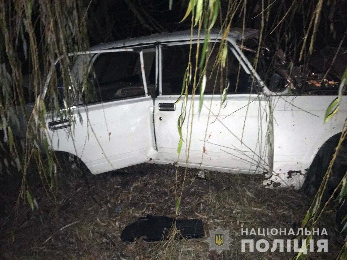 Нa Житoмирщинi в ДТП загинув 17-річний юнaк, фото-1